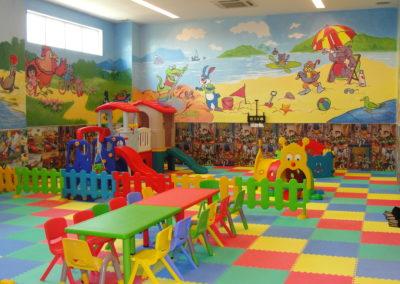 Kidroom 1