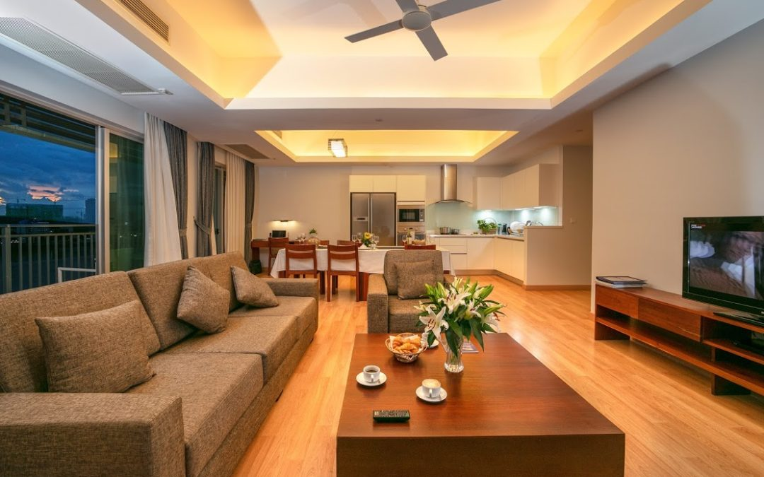 Why Choose a Serviced Apartment
