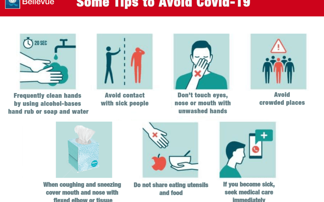 COVID-19 Community Safety Article